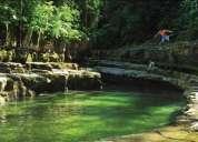 Oportunidad! piscinas naturales de betania, lima