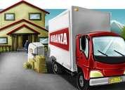 transportes a todo destino / mudanzas carga.