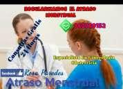 Centro medico tratamiento natural