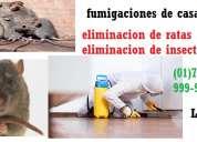 Fumigacion de casas, eliminacion de cucarachas, fumigacion contra zancudos