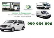 Servicio de fumigacion para camiones, certificado de fumigacion para transporte de alimentos