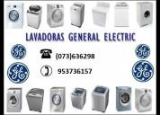 Servicio tecnico lavadoras general electric 953736157 lima