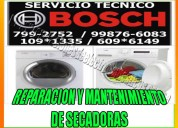 ///servicio técnico fantastico bosch 7992752 lava seca  bosch / chorrillos++