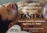 Masajes tantricos en lima hecho por hombres para hombres