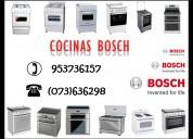 *953736157* servicio tecnico de cocinas bosch lima*