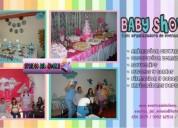 Oportunidad!. show claun para baby shower, animacion en lima