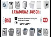 servicio tecnico de lavadoras bosch 953736157 lima