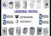 ○servicio tecnico de lavadoras maytag 953736157 lima○