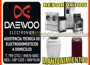 Fantástico ¡!7992752((servicio técnico lavadoras daewoo))) breÑa!!