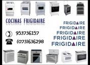 Servicio tecnico de cocinas frigidaire 953736157 lima