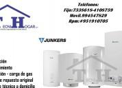7338618 servicio técnico de termas reparaciones junkers /sakura 410-8759