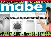 =//soluciones!!!! asistencia técnica ((mabe))7378107 lavadoras*/san miguel