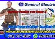 Precios bajos ¡! general electric  7378107 servicio técnico refrigeradores
