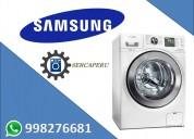 .servicio tecnico.de lavadora/samsung/a domicilio en.lima.