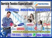 Instalacion de equipos de aire acondicionado 7590161 todas las marcas- chorrillos