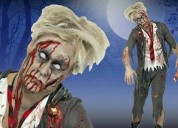 Pelucas  zombie  thriller  telefono  fijo   :  7816995   cel   :   999023200