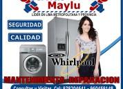 !! garantía de dar solución inmediata whirlpool = 960459148 (( lavadoras -secadoras )) los olivos