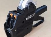 Etiquetadora sato pb2 180 doble línea de impresión