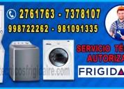 Soporte técnico de secadoras frigidaire comas 276-1763