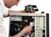 Curso aprenda a reparar computadoras  y ponte a trabajar