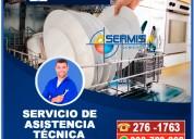 «calidad»2761763»mantenimiento correctivo de lavavajillas electrolux en san borja