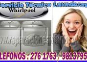 7378107≈técnicos de whirlpool≈reparación de secadoras en lince