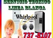 Centro técnico de refrigeradoras whirlpool\7378107\en surquillo