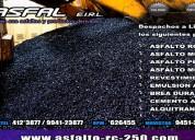 Ofrecemos buen asfalto imprimante de calidad