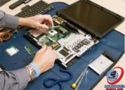 Servicio reparacion de computadoras, laptops