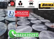Asfalto liquido rc-250/ brea liquida/ emulsion/pen