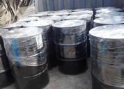 Gran venta de emulsion asfaltica con polimeros.