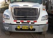 Tracto freightliner m2 112 aÑo 2013