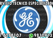 Reparación de secadoras ((general electric)) lima