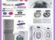 993-076-238 mantenimiento de centros de lavado