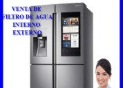 Profesionales samsung 981091335 (refrigeradoras) –