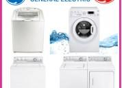 General electric reparaciones de lavadoras
