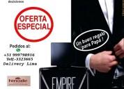 Empire vip fragancia de celebración y exito