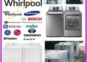 Soporte tecnico de centros de lavado