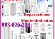 Servicio tecnico de termotanques y mantenimientos