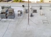 Impermeabilización de techos / aplicon sac.