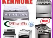 Kenmore reparaciones de cocinas kenmore 993-076238
