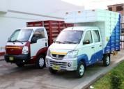 Servicio de carga y mudanza  lorenzo