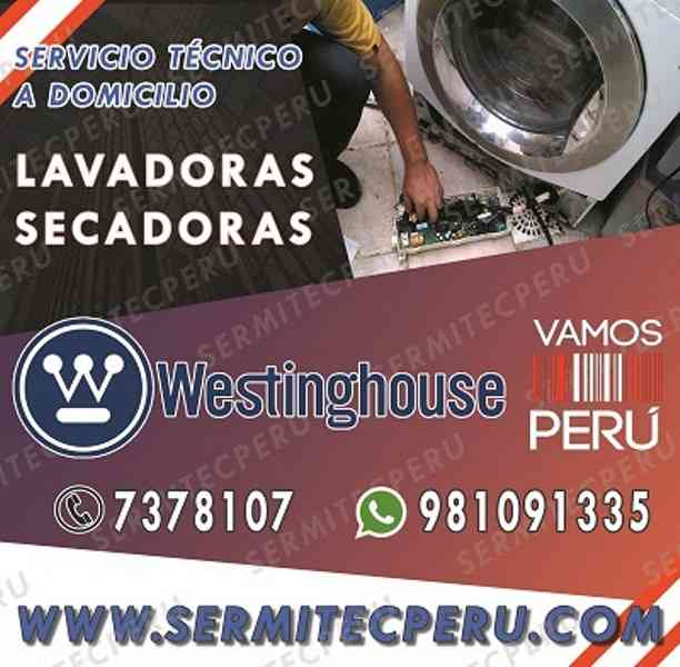 """981091335//Soporte Técnico de Lavadoras """"White Wes"""