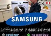 Expertos-técnicos de secadoras samsung 7378107.
