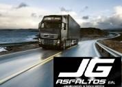 asfalto rc-250, manto asfÁltico, en lima.