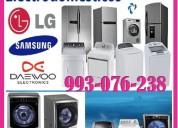 Servicio tecnico de secadoras westinghouse