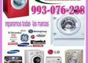 Servicio técnico de secadoras klimatic  993-076238
