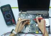 Curso aprenda a reparar computadoras y laptops