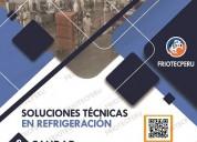 Mantenimientos y servicio tÉcnico de refrigeracion