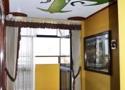 Hospedaje de 5 pisos miraflores piura, castilla
